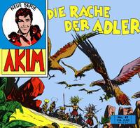 Cover Thumbnail for Akim (Bozzesi Verlag, 1960 series) #41