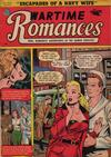Cover for Wartime Romances (St. John, 1951 series) #6