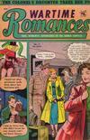 Cover for Wartime Romances (St. John, 1951 series) #11