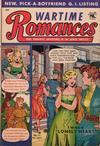 Cover for Wartime Romances (St. John, 1951 series) #13