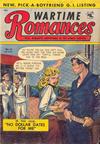Cover for Wartime Romances (St. John, 1951 series) #15
