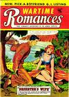 Cover for Wartime Romances (St. John, 1951 series) #18
