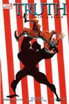 Cover for Truth: Red, White & Black (Marvel, 2003 series) #4