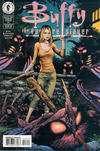 Cover for Buffy the Vampire Slayer (Dark Horse, 1998 series) #27
