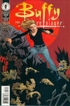Cover for Buffy the Vampire Slayer (Dark Horse, 1998 series) #28