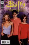 Cover for Buffy the Vampire Slayer (Dark Horse, 1998 series) #33 [Photo Cover]