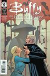 Cover for Buffy the Vampire Slayer (Dark Horse, 1998 series) #36