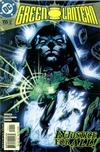 Cover for Green Lantern (DC, 1990 series) #155 [Direct Sales]