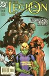 Cover for The Legion (DC, 2001 series) #11