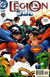 Cover for The Legion (DC, 2001 series) #12