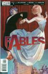 Cover for Fables (DC, 2002 series) #4