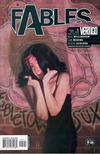 Cover for Fables (DC, 2002 series) #5