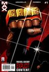 Cover for Cage (Marvel, 2002 series) #1