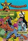 Cover for Edderkoppen (Atlantic Forlag, 1978 series) #7/1981