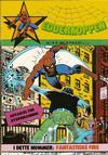 Cover for Edderkoppen (Atlantic Forlag, 1978 series) #10/1981