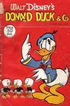 Cover for Donald Duck & Co (Hjemmet / Egmont, 1948 series) #1/1948
