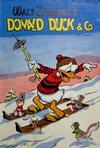Cover for Donald Duck & Co (Hjemmet / Egmont, 1948 series) #1/1949