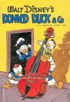 Cover for Donald Duck & Co (Hjemmet / Egmont, 1948 series) #2/1949