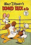 Cover for Donald Duck & Co (Hjemmet / Egmont, 1948 series) #3/1949