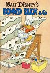 Cover for Donald Duck & Co (Hjemmet / Egmont, 1948 series) #6/1949