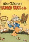 Cover for Donald Duck & Co (Hjemmet / Egmont, 1948 series) #7/1949
