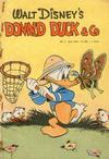 Cover for Donald Duck & Co (Hjemmet / Egmont, 1948 series) #7/1949