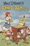 Cover for Donald Duck & Co (Hjemmet / Egmont, 1948 series) #9/1949