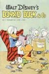 Cover for Donald Duck & Co (Hjemmet / Egmont, 1948 series) #11/1949