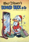 Cover for Donald Duck & Co (Hjemmet / Egmont, 1948 series) #12/1949