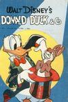 Cover for Donald Duck & Co (Hjemmet / Egmont, 1948 series) #1/1950
