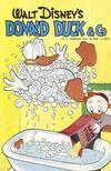 Cover for Donald Duck & Co (Hjemmet / Egmont, 1948 series) #2/1950