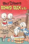Cover for Donald Duck & Co (Hjemmet / Egmont, 1948 series) #5/1950
