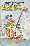 Cover for Donald Duck & Co (Hjemmet / Egmont, 1948 series) #10/1950