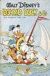 Cover for Donald Duck & Co (Hjemmet / Egmont, 1948 series) #10/1950