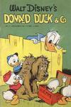 Cover for Donald Duck & Co (Hjemmet / Egmont, 1948 series) #11/1950
