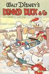 Cover for Donald Duck & Co (Hjemmet / Egmont, 1948 series) #12/1950