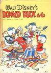 Cover for Donald Duck & Co (Hjemmet / Egmont, 1948 series) #1/1951
