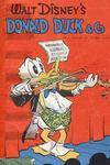 Cover for Donald Duck & Co (Hjemmet / Egmont, 1948 series) #2/1951