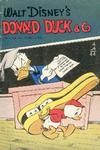 Cover for Donald Duck & Co (Hjemmet / Egmont, 1948 series) #5/1951