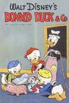 Cover for Donald Duck & Co (Hjemmet / Egmont, 1948 series) #7/1951