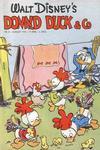 Cover for Donald Duck & Co (Hjemmet / Egmont, 1948 series) #8/1951
