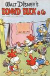 Cover for Donald Duck & Co (Hjemmet / Egmont, 1948 series) #8/1951