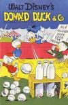 Cover for Donald Duck & Co (Hjemmet / Egmont, 1948 series) #9/1951