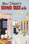 Cover for Donald Duck & Co (Hjemmet / Egmont, 1948 series) #1/1952