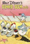 Cover for Donald Duck & Co (Hjemmet / Egmont, 1948 series) #2/1952