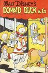 Cover for Donald Duck & Co (Hjemmet / Egmont, 1948 series) #3/1952