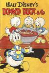 Cover for Donald Duck & Co (Hjemmet / Egmont, 1948 series) #7/1952