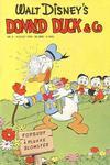 Cover for Donald Duck & Co (Hjemmet / Egmont, 1948 series) #8/1952