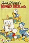 Cover for Donald Duck & Co (Hjemmet / Egmont, 1948 series) #10/1952