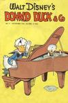 Cover for Donald Duck & Co (Hjemmet / Egmont, 1948 series) #11/1952